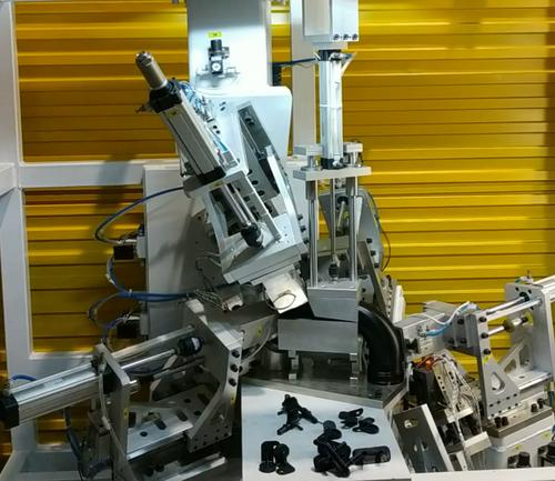 Custom Welding Machines