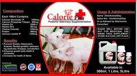 Swine & Pig Calcium Supplement (Calorie Plus)