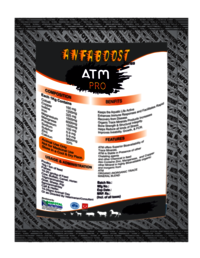 Goat & Sheep Trace Minerals (ATM Pro)