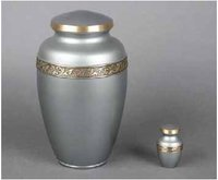 Diamond Urn From India Cremation Homes