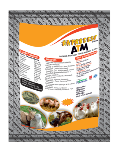 Poultry Trace Minerals (ATM)