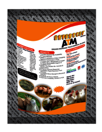 Goat & Sheep Feed Toxin Binder (Anfatox Pro)