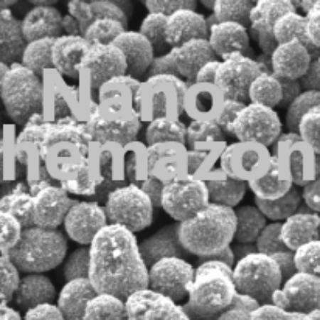 Titanium Dioxide Dispersions Cosmetic (TiO2, Rutile, 99.9 %, 30-50 nm)