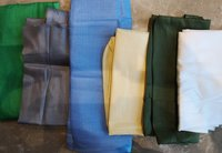 Assorted Colour Dyed 100% Rayon Fabric