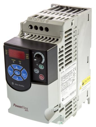 Allen Bradley Variable Frequency Drive