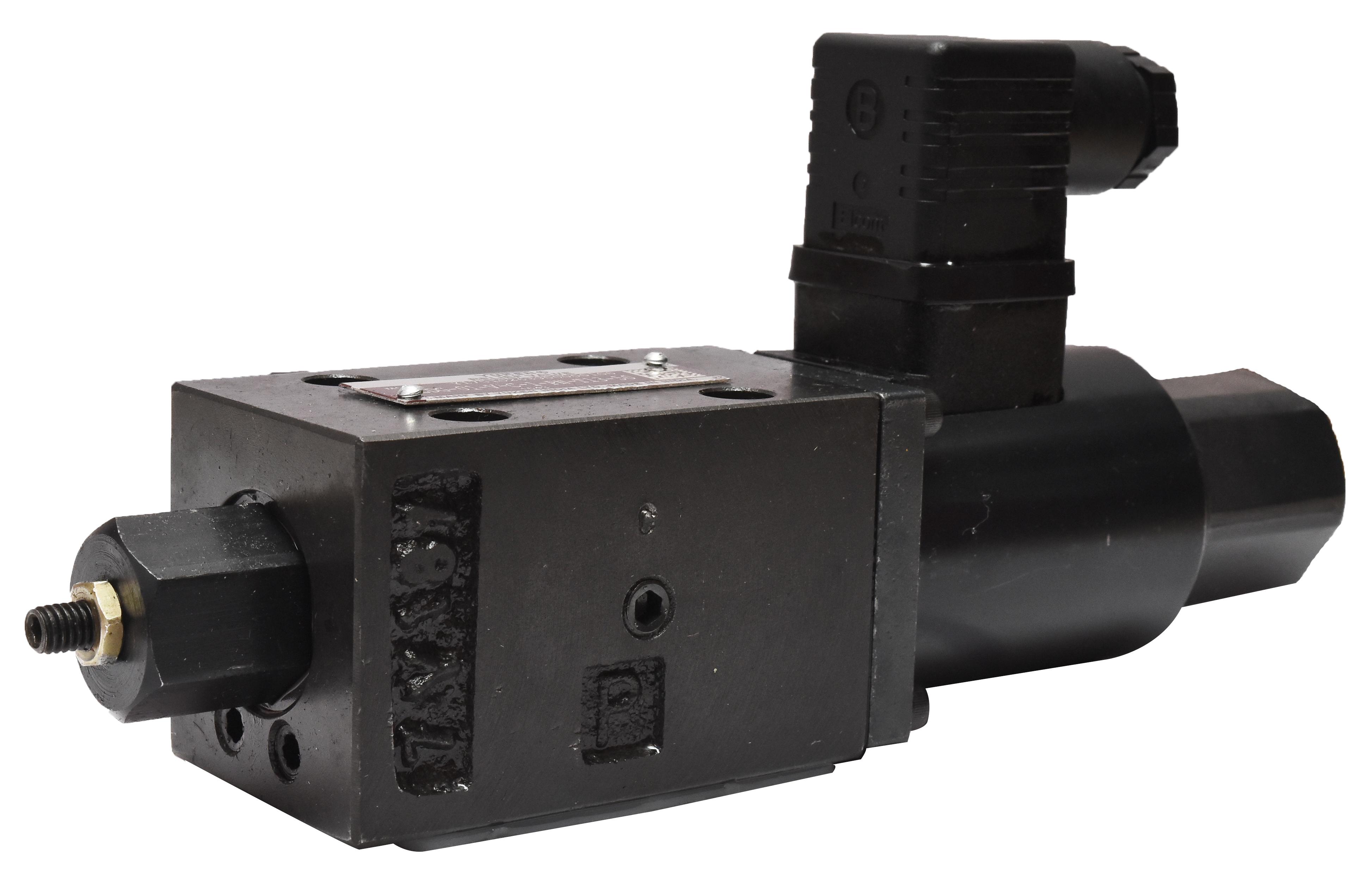 EDG-01-V-C-1-PN-T13-50 PROPORTIONAL VALVE