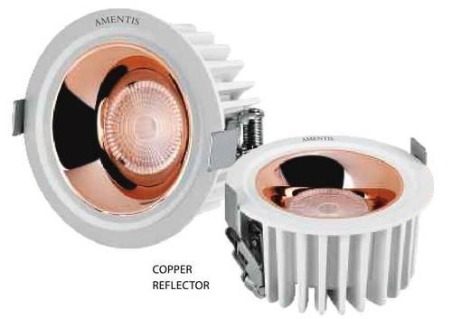 Oreo Cob Spotlight 15 Watt
