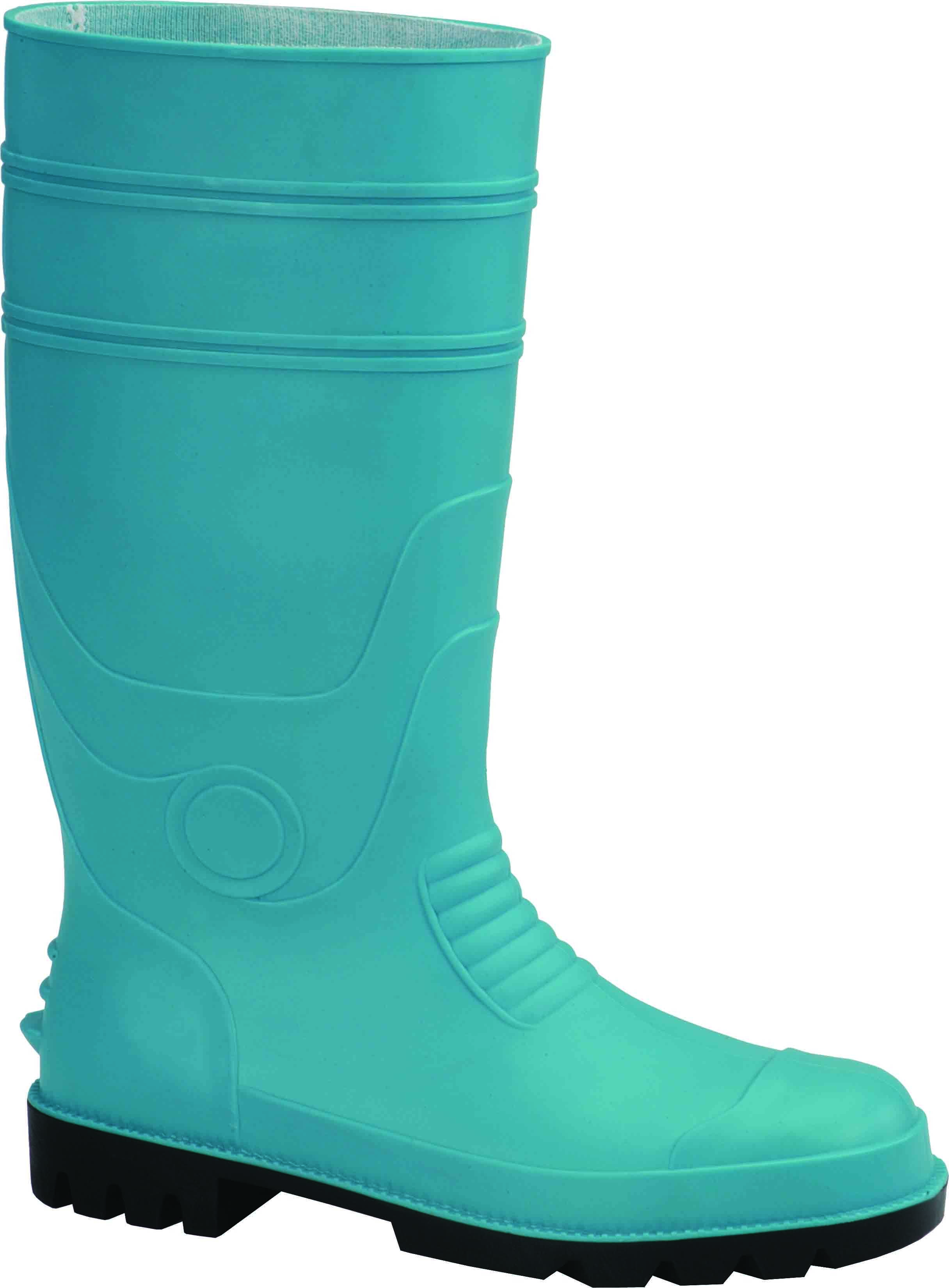 Double Colour Gumboot