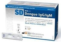 Dengue Test kits