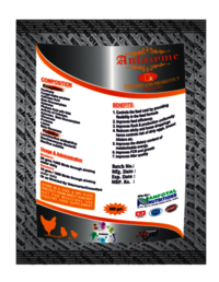 Poultry Feed Enzymes (Anfazyme Premium)