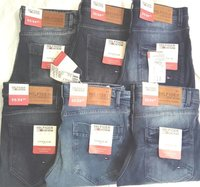 Surplus OG Branded Jeans with Bill