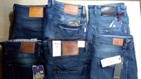Branded Customs Seized Jeans