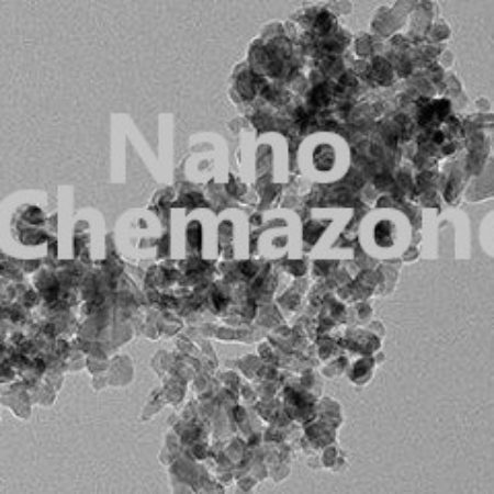 Zinc Oxide Slurry Dispersion (ZnO, Purity: 99.9%, APS: 50-80 nm)