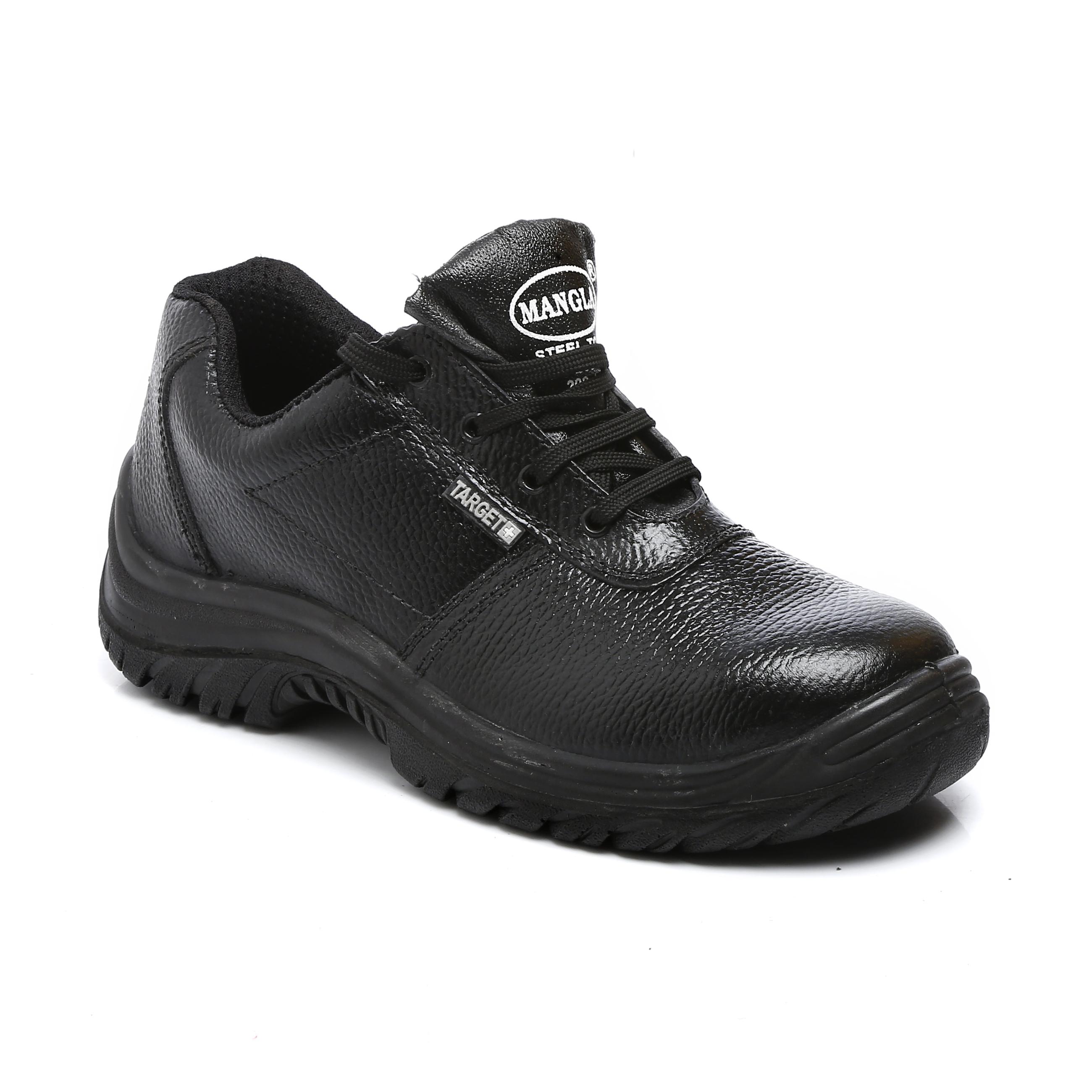 Mangla Safety Shoe