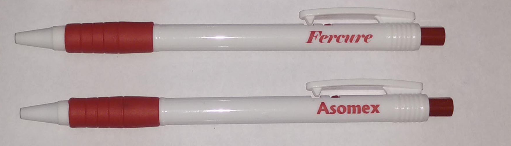 Tiktak Plastic Ball Pen
