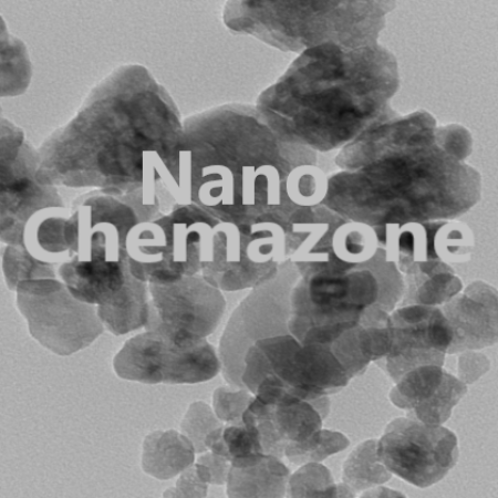 ZnO Nanoparticle Dispersion (Zinc Oxide, 99.9%, 30-40 nm)