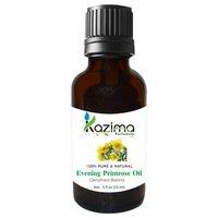 KAZIMA Evening Primrose Cold Pressed Carrier Oil