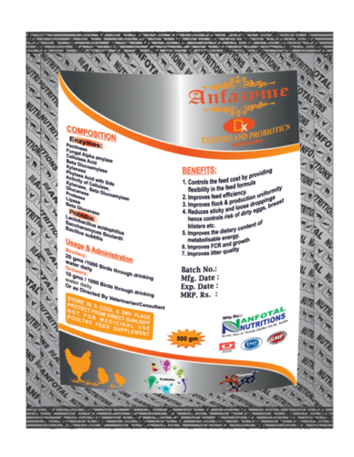 Pig Feed Additives