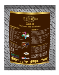 Goat & Sheep Feed Enzymes