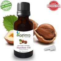 KAZIMA Hazelnut Cold Pressed Carrier Oil