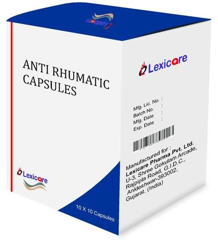 Antirheumatic Drugs