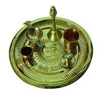 Puja Thali