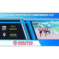National Youth Athletics Championships 2019