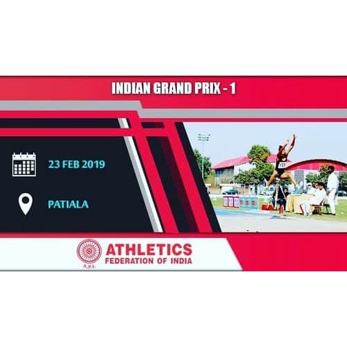 Indian Grand Prix-1