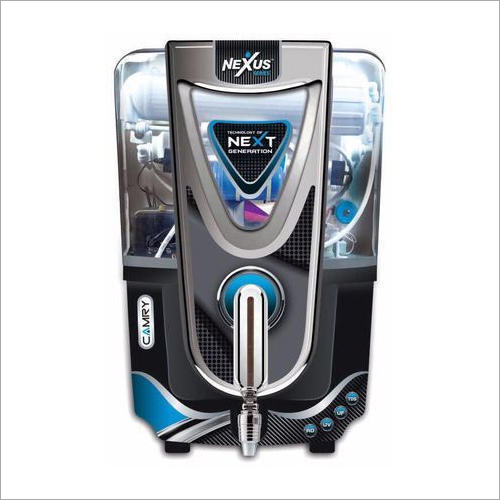 Nexus Camry Black Ro Water Purifier