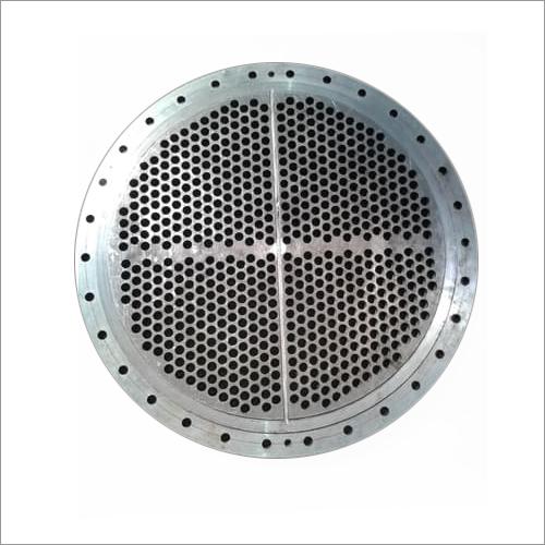 Tube Side Heat Exchanger