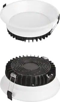 Obe Led Downlight 24 Watt
