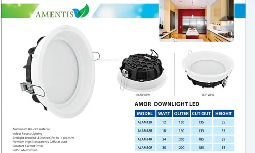 Amor Downlight Led