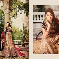 Fashion Bridal Lehenga