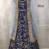 Fancy Designer Sharara