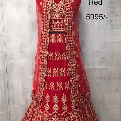 bridal 551