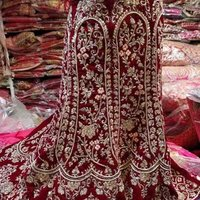 Bridal Red Lehengas