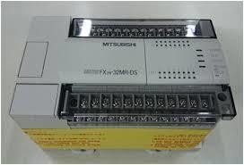MITSUBISHI FX2N-32MR-DS