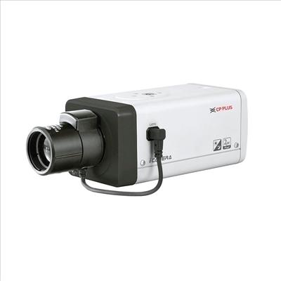 CP PLUS 2 MP Full HD IP Box Camera