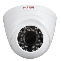 CP Plus 1 Mp Dome Camera