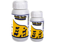 Goat & Sheep Immunity Supplement