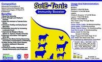 Goat & Sheep Immunity Supplement