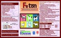 Poultry Iron Tonic (Feton)
