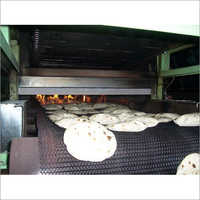 Chapati Making Machine for Hotel Industry