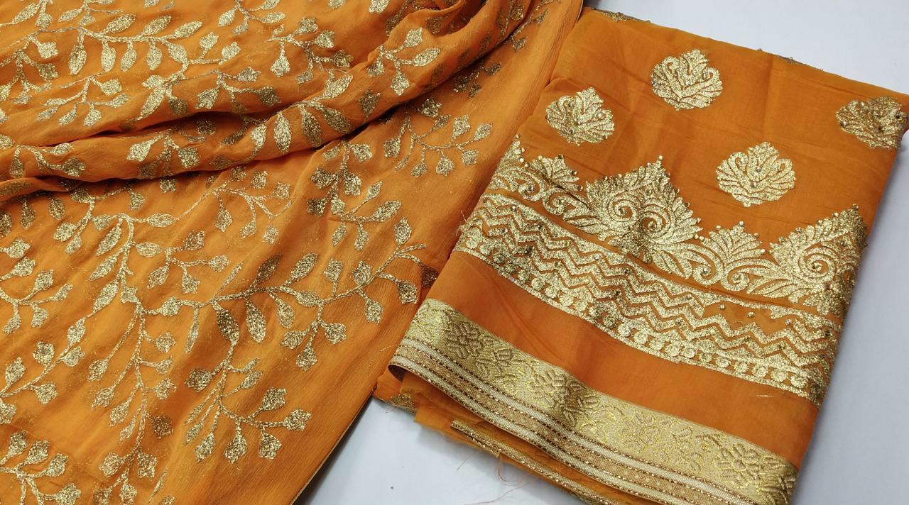 Chap Price Dress Materials