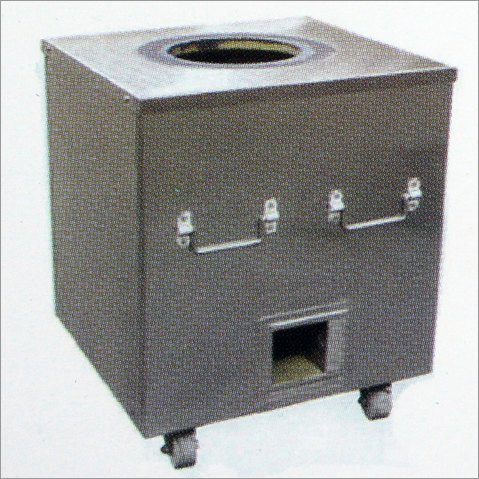 Kitchen Stainless Steel Tandoor
