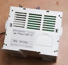 MITSUBISHI FX2NC-CNV-IF