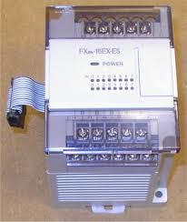 MITSUBISHI FX0N-8EX-ES/UL