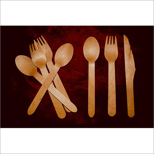 Wodden Spoons And Forks product