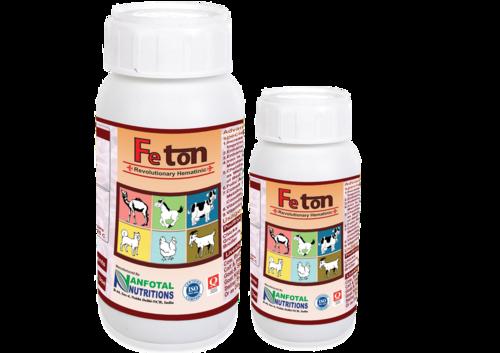 Swine Iron Tonic Supplement (Feton)