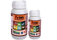 Swine Iron Tonic Supplement (Feton)